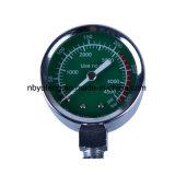 Yf-04e Cga 540 медицинского кислорода с большими Inhaler клапан