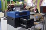 Machine van de Druk van de Manufacturenhandel van de T-shirt van de nadruk de regenboog-Straal PRO Digitale