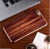 IPhone6/Plus Madera Non-Slip Shatter-Resistant Teléfono Moda Caso