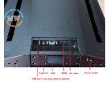 Double-Sided монитор компьютера, удваивает, котор встали на сторону экран TV СИД (MW-241MW)