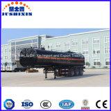30m3 28tons Bitumen-flüssiger Tanker-halb Schlussteil