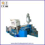 Cable de PVC por extrusión de alambre de cobre y la máquina de aislamiento