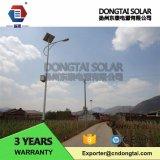 Réverbères solaires réglables à retard de temps de l'admission DEL de contrôle d'éclairage/Lightaaa010