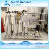 Industrielles RO-System für Reinigung-Wasseraufbereitungsanlage