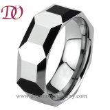 Het Wolfram van de hoogste Kwaliteit belt de Gouden Ring van het Carbide van het Wolfram