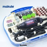 Makute DIY 350W woodworking tools Meule d'air électrique
