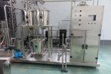 Automatische Plastikflasche kohlensäurehaltige Getränk-Wasser-Füllmaschine