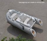 Da casca inflável de Hypalon do bote de Liya 3.3m barco inflável Semi-Rigid