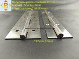 Manufactorのカスタム製造業のステンレス鋼のヒンジ