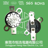 Thermostat d'Être-Action pour le four microondes