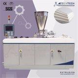 Ligne libre d'extrusion de machine de production de plaque de feuille de panneau de mousse de PVC