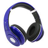 공장 공급자 저가 베이스 Bluetooth FM Bluetooth는 헤드폰을 친다