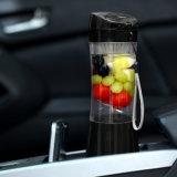 Juicer 믹서 다기능 밀감속 휴대용 주황색 Juicer