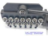 alambre de acero inoxidable Sataightener Jzq26/23AV de 0.8-1.5m m
