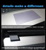 Fábrica de la computadora portátil del arranque de cinta de la PC de 17.3 pulgadas