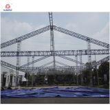 Alimentación de chinos de la armadura de aluminio y el estadio Connectible a Global Truss