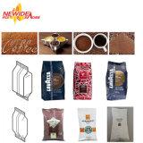 Machine à emballer complètement automatique de poudre de cacao/crémeuse/café