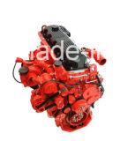 De Dieselmotor van Dcec Cummins van de Constructiewerkzaamheden van Qsl8.9-C295 295HP/220kw
