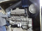 Motor marina de Cummins N855-Dm para el auxiliar