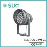 Nuovo indicatore luminoso esterno del punto di alto potere di illuminazione LED