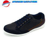 PUが付いている標準的な男性Casuaの方法靴