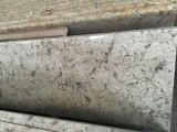 Galaxy blanco granito baldosas pulidas losas&+encimera