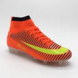Футбол носок напольный обувает крытую тапку ботинок для людей (ZS-040#)