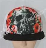 Camionneur Ère nouvelle mode Snapback monté Hat