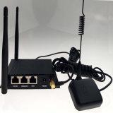 B28 B42 B43 de Binnen4G Router van Lte, GPS Router met Openwrt, Cat4 of CAT6 de Router van de Steun