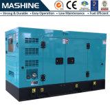 30kVA a 50kVA 100kVA 200kVA 500kVA de potencia del motor Cummins Diesel Generator