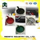 Краска горячего брызга сбывания резиновый для Refinishing