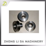 Precisão de Aço Inoxidável Personalizada torno mecânico CNC peças de viragem