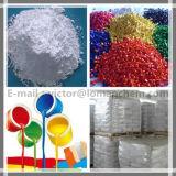 Польза Titanium двуокиси высокой очищенности 98.5%Min Anatase для косметик, покрытий, чернил, резины, стекла, пластмассы