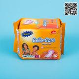Markenname-gesundheitliche Serviette-Hersteller, Großverkauf-gesundheitliche Auflage für Frauen, negatives Ionengesundheitliche Serviette