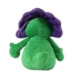 남자 아기를 위한 연약한 짧은 견면 벨벳 공룡 장난감