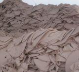 Gewaschener Kaolin-Lehm für Qualitäts-keramisches Tafelgeschirr (Weiße 83%) USD160/Mt