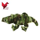 Vente en gros infantile de crocodile de jouets de peluches d'approvisionnement d'usine de Yangzhou