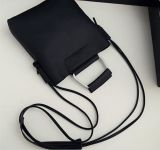 Faux Suede PU Mala Saco a tiracolo bolsas de saco de ombro