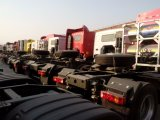 Testa 6X4 del trattore di Sinotruk HOWO A7