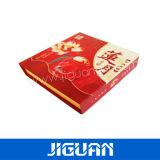 Farbenreiches Drucken-kundenspezifisches Firmenzeichen-kosmetischer Papierkasten