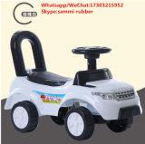 Автомобиль качания младенца колес ходоков 4 самоката детей ягнится автомобиль игрушки