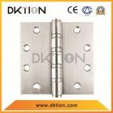 DH014 4ボールベアリングのステンレス鋼のドアヒンジ