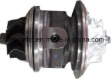 Borde Gt3073 de la V-Abrazadera de la rueda del billete del turbocompresor del rodamiento de bolitas de los Cme