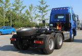 販売のためのFoton 6X4の起草者のAuman 250kwのトラクター