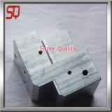 Parte d'acciaio /CNC di pezzo fucinato forgia di /Aluminum del pezzo meccanico