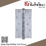 """(8 """" X4 """" X3.5mm-6BB) шарнир двери нержавеющей стали для деревянной двери"""