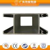 Aluminio de la electroforesis de la fábrica/aluminio/perfil profesionales de la protuberancia de Aluminio para Windows