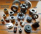 Hohe Leistung übertragenes mechanisches Bauteil