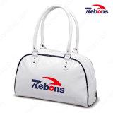 Sac fourre-tout PU Sacs personnalisés Promotion sac sacs de sport