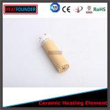 elemento de calefacción de cerámica 230V para el arma de la soldadura del aire caliente
